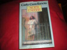 Notti e nebbie Carlo Castellaneta