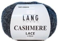 Cashmere Lace 4fädig 25 g 100% Kaschmir
