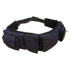 Army Combat Military Travel Utility Waist Bum Pack Bag Day Money Belt Surplus