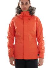 O'Neill Skijacke Snowboardjacke orange Mindy Hyperdry Firewall wärmend