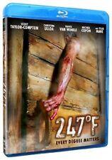 1 of 1 - 247 Degrees Fahrenheit (Blu-ray, 2013)