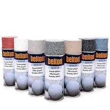 Granit Effekt Style Granit 400ml Belton Special Lackspray Spraydose