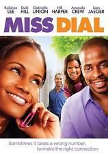 Miss Dial (DVD, 2013)