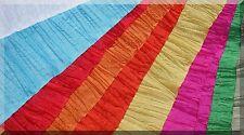 Taft Kresz 100g/m² 25 Farben 3 € für 1 Meter(OC810)