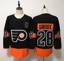 2019 Hockey Philadelphia Flyers Alternate jersey Simmonds Giroux Voracek