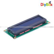 I2C 1602 LCD Board Module 16x2 Character LCD Display Module HD44780 Controller