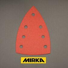 Flexovit 63642526721 Delta Velcro Feuilles Abrasives 94 mm Assortiment 25pk