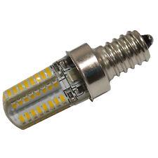 E12 Candelabra Base LED Bulb 110V for Whirlpool Dryer Light 22002263 Replacement