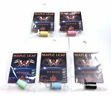 Maple Leaf WONDER (Long Range) Hop Up Bucking for MARUI/WE/KJW/VSR10 GBB series