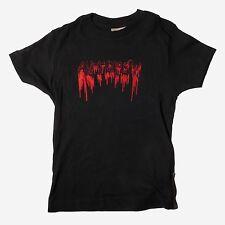 AUTOPSY - Mental Funeral (Logo) - Girlie Shirt / Size S