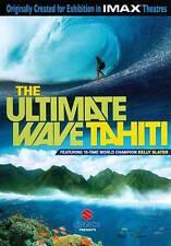 The Ultimate Wave: Tahiti (IMAX) by Kelly Slater, Raimana Van Bastolaer, Michae