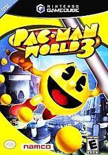 Pac-Man World 3 (Nintendo GameCube, 2005)