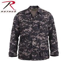 Rothco Digital Camo BDU Shirts - 9633