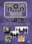 WoW 2000: The Videos, Good DVD, ,