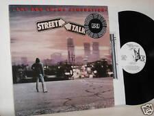 The Bob Crewe Generation LP PROMO Record Street Talk