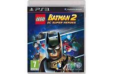 Lego Batman 2: DC Super Heroes (PS3), Good PlayStation 3, Playstation 3 Video Ga