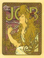 Vintage French Art Nouveau Shabby Chic Prints & Posters 066 A1,A2,A3,A4 Sizes