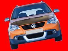VW Cross Polo BRA Steinschlagschutz Haubenbra Tuning