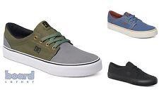 Scarpe DC Shoes - TRASE TX - VINTAGE INDIGO, GREEN, BLACK numeri dal 37 al 46