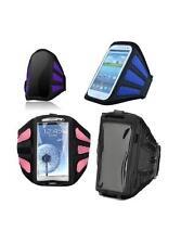 Malla Galaxy S3 I9300 fuerte brazalete caso para Deportes Gimnasio Moto Ciclo Jogging