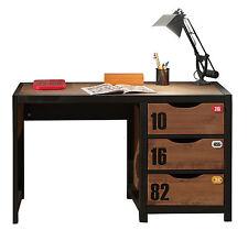 """Vipack: Schreibtisch """"ALEX"""" - Kinderschreibtisch - Bürotisch - Jugendzimmer"""