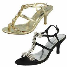 Ladies Anne Michelle Slip On Sandals