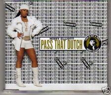 (L76) Missy Elliott, Pass That Dutch - new CD