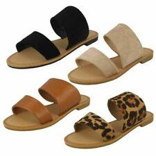Ladies Savannah Wide Fit Sandals