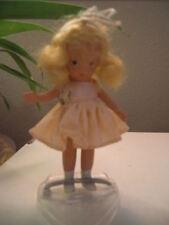 Nancy Ann Storybook Doll ~ #89 Dee Dee Ann Flower Girl w/Jointed Legs