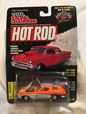 Hot Rod Racing Champions Model Cars - Various Designs