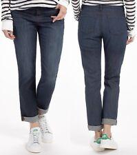 NWOT $198 J Brand Aidan Slouchy Boy Jeans Blue