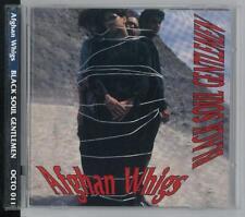 AFGHAN WHIGS BLACK SOUL GENTLEMEN LIVE 1994 OCTO 011 CD OTTIMO USATO
