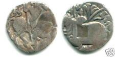 AR drachm, Spalapati Deva 800 - 880 AD, King of Kabul