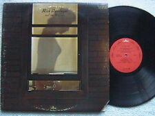 "RICK DERRINGER & THE McCOYS ""OUTSIDE STUFF"" LP 2 LP SET 1ST PRESS"