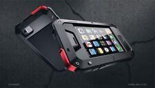 Coque Aluminium Anti-choc Etanche Lunatik Taktik Extreme iPhone 5/5S SE 6/6S 7/8