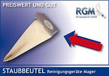 *** 10 Qualitäts- Staubsaugerbeutel für Siemens Converto VR 40A00 - VR 49A99***