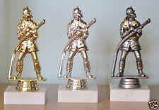 FEUERWEHR  Pokal  - in drei Farben-   ++inkl. Ihrer Gravur++