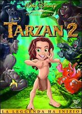 Tarzan 2 - Walt Disney DVD originale (2005)