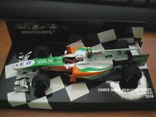 Minichamps 1/43 Force India VJM03 V.Liuzzi