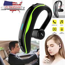 Universal Bluetooth Headset Wireless V4.1 Women Men Earbud Left Right Earphone