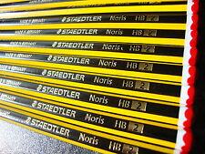 Staedtler Noris Norris School Pencils Boxed HB - Box of 36