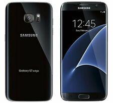 Samsung Galaxy s7 Edge 32gb 64gb Schwarz Gold Silber Pink Entsperrtes Smartphone UK