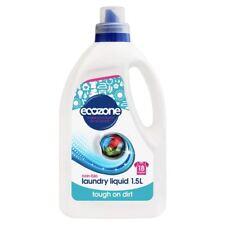 Écozone non bio Lessive liquide 1500 ml