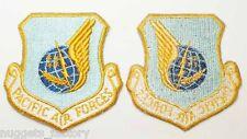 Patch original Vietnam  USAF pacific air force  (  230 )