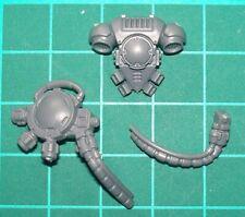 Space Marines Primaris Hellblasters Bits/Parts - Complete Backpack (7 variants)