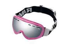Ravs Skibrille Frauenbrille Damenbrille  Snowboardbrille für alpine sport