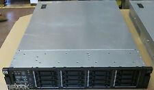 "HP ProLiant DL385 G6 2 x Six-6 - Core 2.4Ghz 16 x 2.5"" Drive Bay 2U Rack Server"
