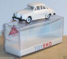 MICRO GIOCATTOLO EKO TOYEKO HO 1/86 1/87 prodotto in SPAGNA RENAULT DAUPHINE