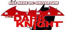 BATMAN THE DARK KNIGHT Das neue DC-Universum