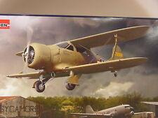 Beechcraft UC-43 - Roden Baus. 1:48 - 701243 #E